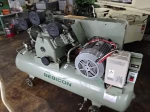 日立 ベビコン -2